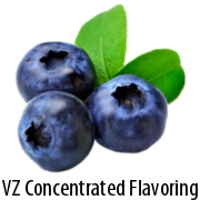 VZ DIY Blueberry Concentrated Flavoring