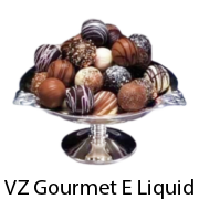 VZ Gourmet Chocolate Truffle E-Liquid