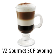 VZ SC Coffee Mocha Gourmet Flavoring