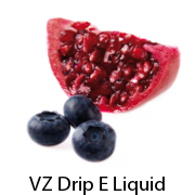 VZ Max-VG Blue Bomb E-Liquid