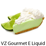 VZ Gourmet Key Lime Pie E-Liquid