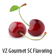 VZ SC Pitted Cherries Gourmet Flavoring