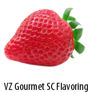 VZ-SC Gourmet Strawberry Flavoring