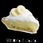 VZ Max-VG Banana Cream Pie E-Liquid