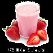 VZ Max-VG Strawberry Milkshake E-Liquid