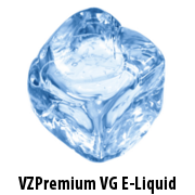 VZ Premium VG Freeze E-Liquid