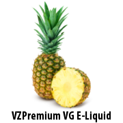 VZ Premium VG Pineapple E-Liquid
