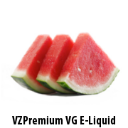 VZ Premium VG Watermelon E-Liquid