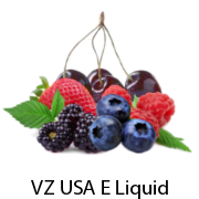 VZ Swag Berry E-Liquid
