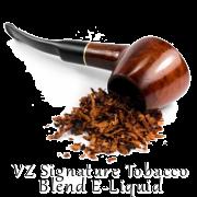 VZ Signature Tobacco Blend Velvet Fog E-Liquid