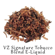 VZ Signature Tobacco Blend Wild Willie E-Liquid