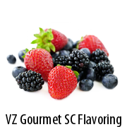 Wholesale-SC Gourmet Wild Berries Flavoring