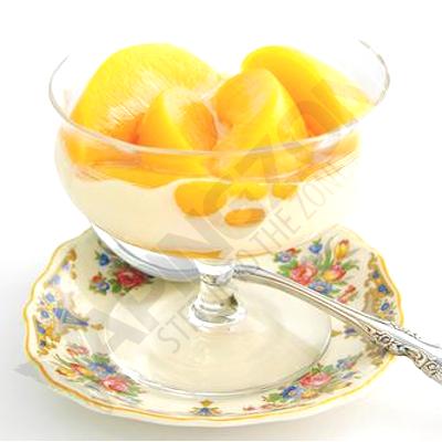 VZ Max-VG Peaches and Cream