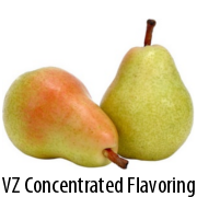 VZ DIY Pear Concentrated Flavoring