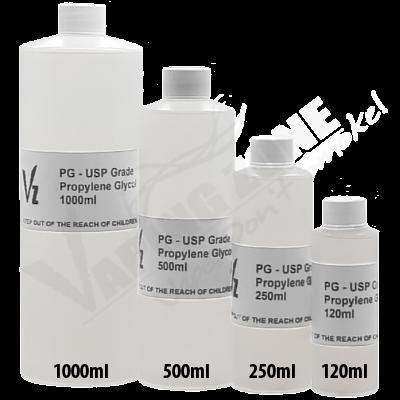 USP Grade Propylene Glycol