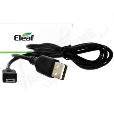 Eleaf iStick Micro USB cable