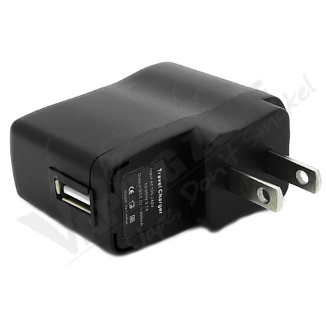 AC Power Adaptor to USB output 5v