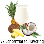 VZ DIY Pina Colada Concentrated Flavoring