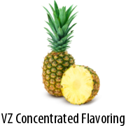 VZ DIY Pineapple Concentrated Flavoring