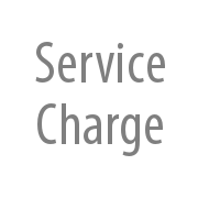 Service Charge-6