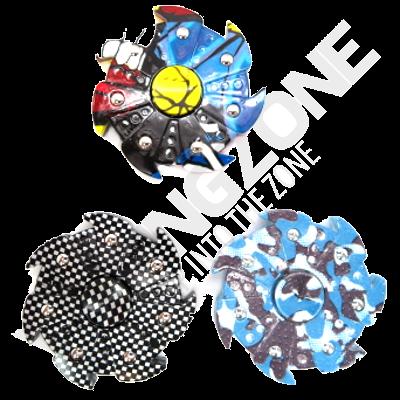 VZ Funky Fidget Spinner