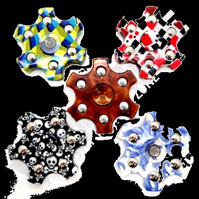 VZ Pesigon Fidget Spinner