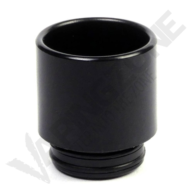 Smok Tfv8 and Tfv12 Original Drip Tip - Black