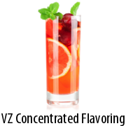 VZ DIY Tropical Punch Concentrated Flavoring