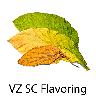 VZ Virginia Flue Cured Tobacco Super Concentrated Flavoring