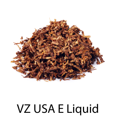 VZ USA 555 E-Liquid