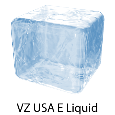 VZ USA Absolute Zero E-Liquid