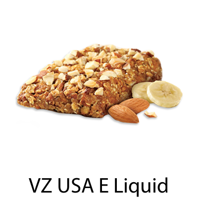 VZ USA Banana Nut Bread E-Liquid