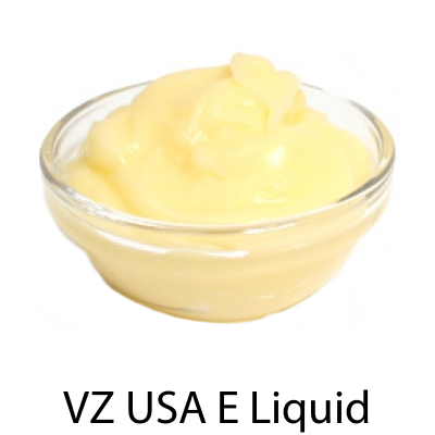 VZ USA Bavarian Cream E-Liquid
