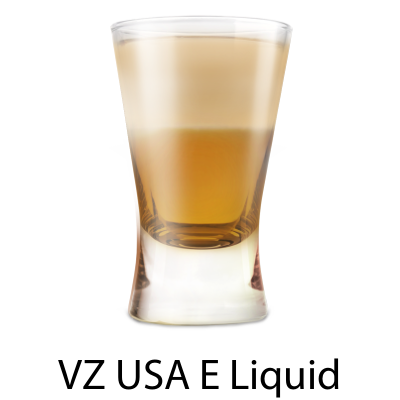 VZ USA Buttery Nipple E-Liquid