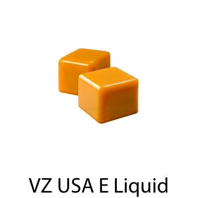 VZ USA Caramel E-Liquid
