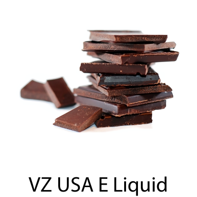 VZ USA Chocolate E-Liquid