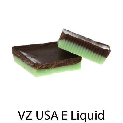 Chocolate Mint E Cig Liquid