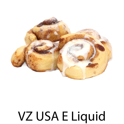 VZ USA Cinnamon Danish E-Liquid