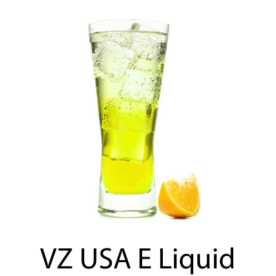 VZ USA Citrus Soda E-Liquid