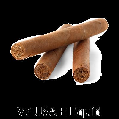VZ USA Cohiba E Liquid