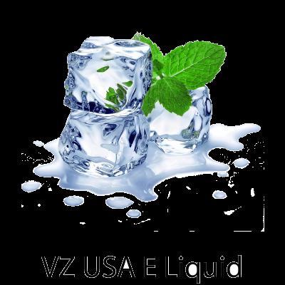 VZ Cool Menthol E-Liquid