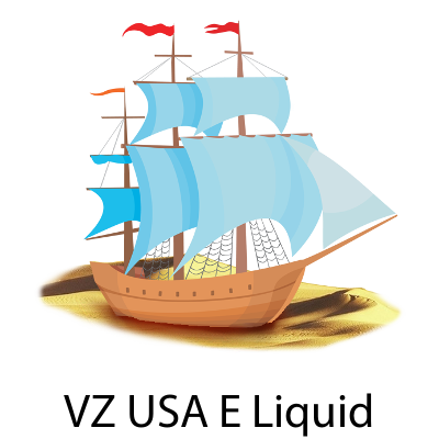 VZ USA Desert Ship E-Liquid
