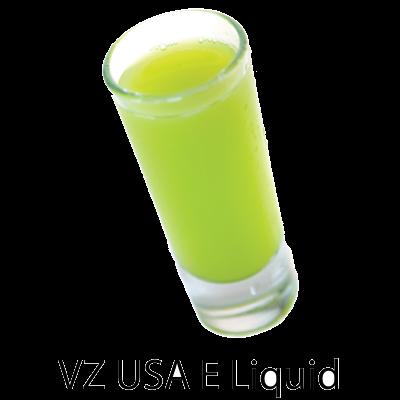VZ USA Ecto Plasma E-Liquid