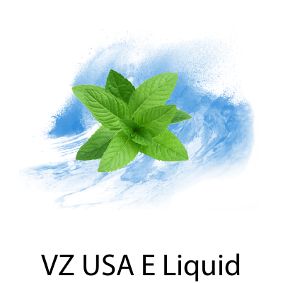 VZ USA Fresh Breath E-Liquid