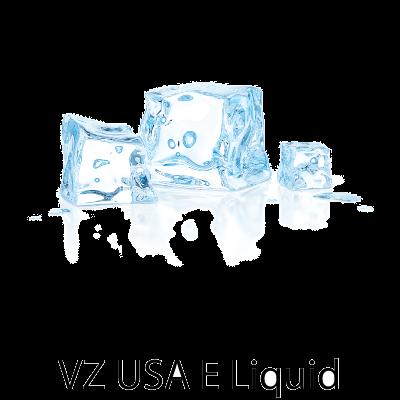 VZ USA White Menthol E-Liquid
