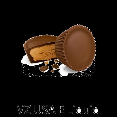 VZ USA Peanut Butter Cup E-Liquid