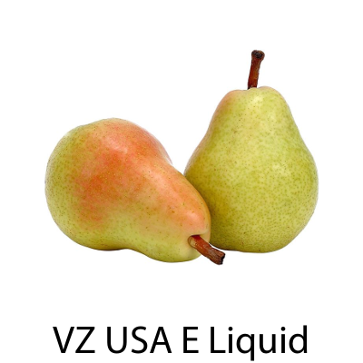 VZ USA Pear E-Liquid
