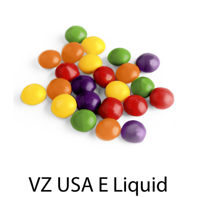 VZ USA Rainbow Candy E-Liquid