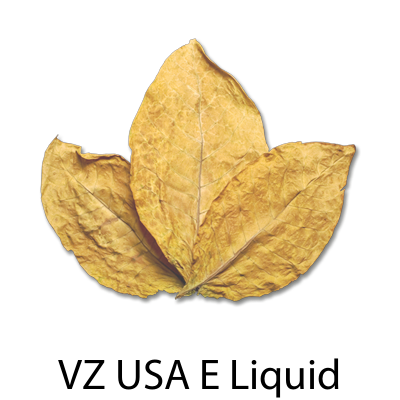 VZ USA Ultra Cig E-Liquid
