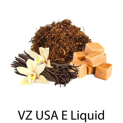 VZ USA RY4 E-Liquid